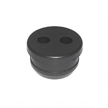 Fuel Tank Seal Grommet, Two Hole, Echo 13211544330, 132115-44330, Hedge Trimmer Part